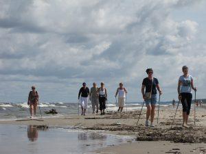 Aktywne wczasy z Nordic Walking